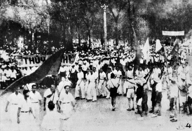 Đảng Cộng sản Việt Nam và 15 năm làm nên kỳ tích vĩ đại - 8