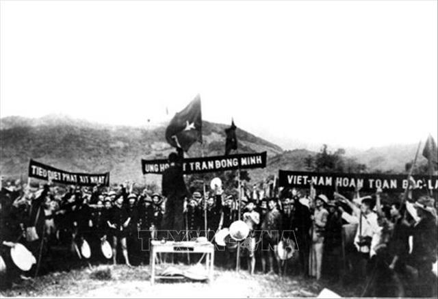 Đảng Cộng sản Việt Nam và 15 năm làm nên kỳ tích vĩ đại - 12