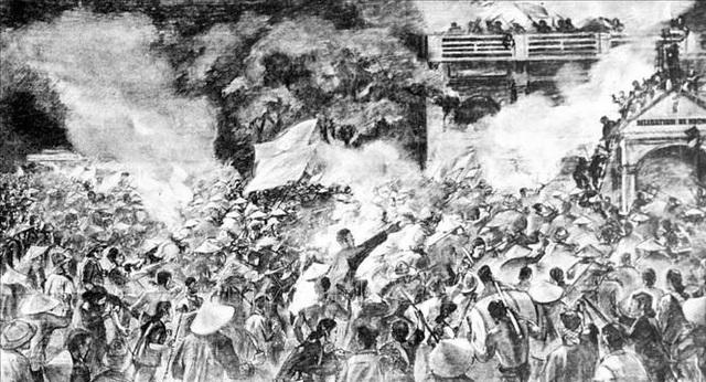 Đảng Cộng sản Việt Nam và 15 năm làm nên kỳ tích vĩ đại - Ảnh minh hoạ 17