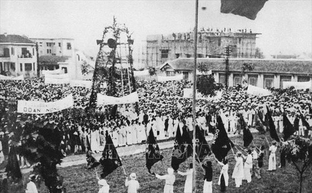 Đảng Cộng sản Việt Nam và 15 năm làm nên kỳ tích vĩ đại - Ảnh minh hoạ 19