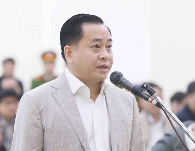 Cựu chủ tịch Đà Nẵng Trần Văn Minh và Vũ nhôm cùng bị đề nghị 25-27 năm tù - 2