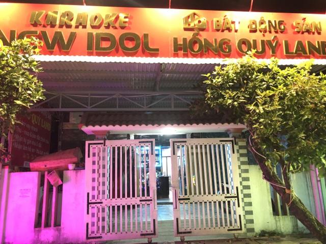 """Lại phát hiện 14 """"nam thanh nữ tú"""" sử dụng ma túy trong quán karaoke - 2"""