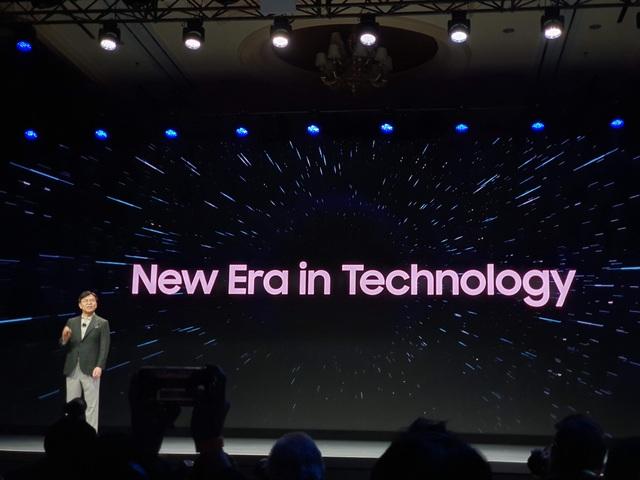 """Samsung trình diễn robot """"thú cưng"""" Ballie đặc biệt tại CES 2020 - 5"""