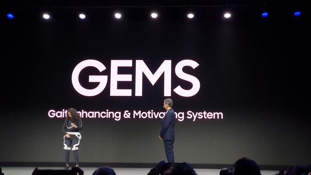 """Samsung trình diễn robot """"thú cưng"""" Ballie đặc biệt tại CES 2020 - 8"""