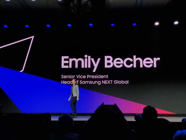 """Samsung trình diễn robot """"thú cưng"""" Ballie đặc biệt tại CES 2020 - 10"""