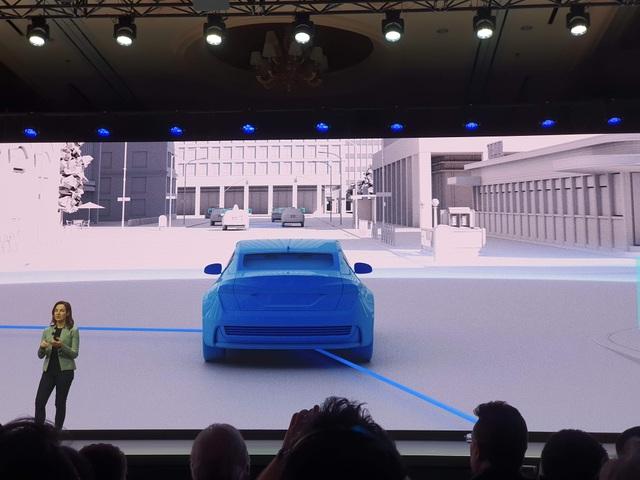 """Samsung trình diễn robot """"thú cưng"""" Ballie đặc biệt tại CES 2020 - 12"""