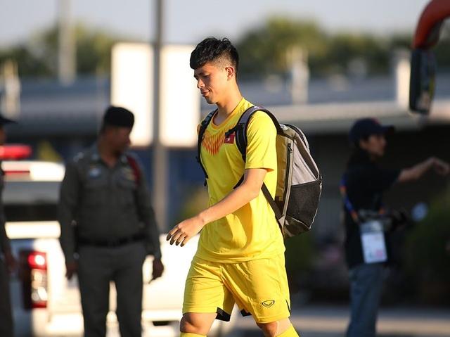 HLV Park Hang Seo và những nỗi lo trước giải U23 châu Á 2020 - 2