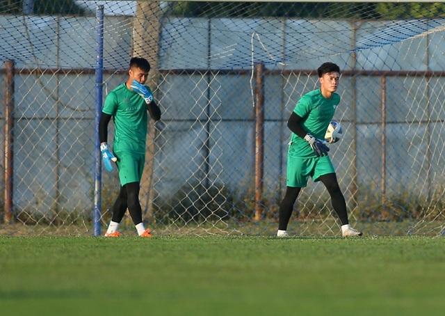 HLV Park Hang Seo và những nỗi lo trước giải U23 châu Á 2020 - 3