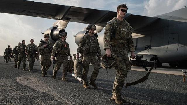 """Mục tiêu cuối cùng của Iran: """"Hất cẳng toàn bộ lính Mỹ khỏi Trung Đông"""" - 1"""