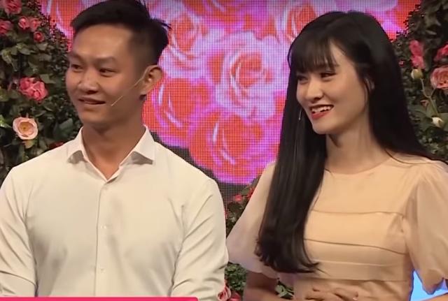 Chị em Thúy Vân - Thúy Kiều đưa nhau đi kén rể tại show hẹn hò - 4