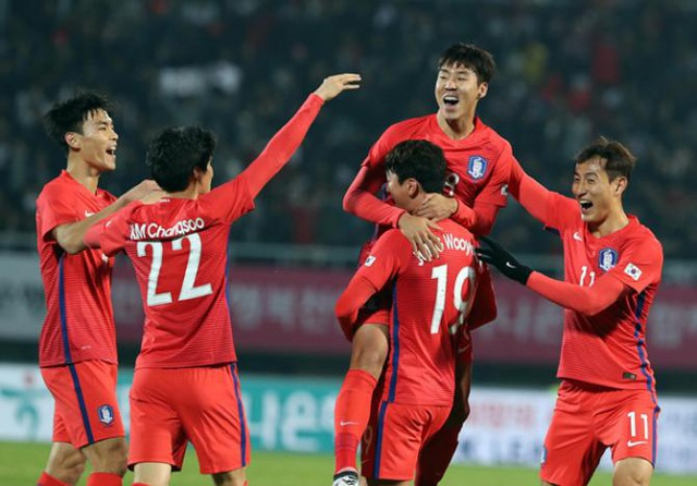 5 ứng cử viên nặng ký vô địch giải U23 châu Á - 2