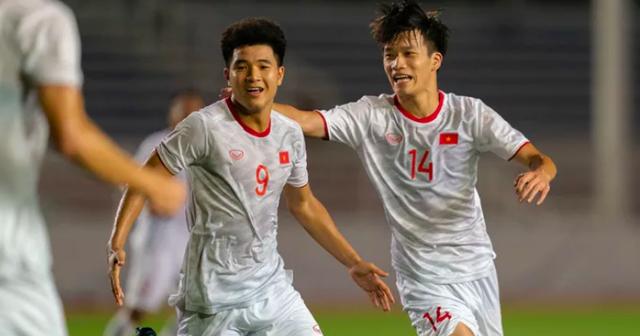 Đức Chinh nằm trong nhóm 11 chân sút đáng chú ý nhất giải U23 châu Á - 1