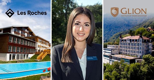 Hội thảo Du học Định hướng nghề nghiệp ngành Quản trị khách sạn - 2