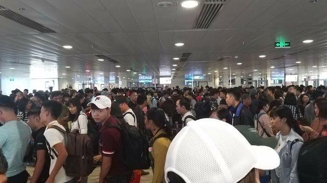 TPHCM: Kịch bản chống ùn tắc giao thông sân bay Tân Sơn Nhất dịp Tết - 1
