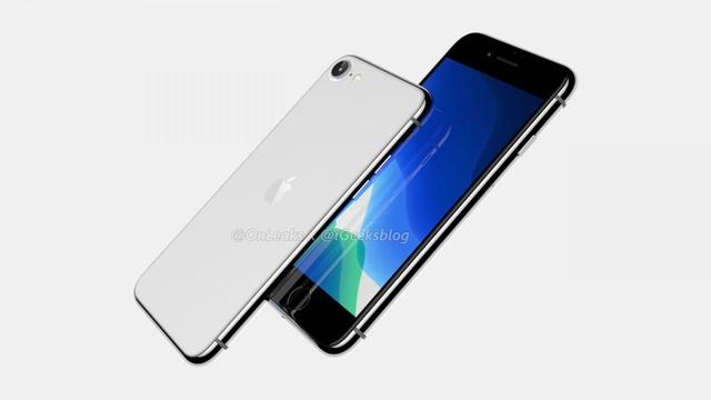 Lộ ảnh và video iPhone 9, thiết kế giống iPhone 8 - 2