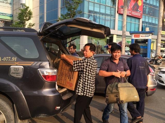 TPHCM: Kịch bản chống ùn tắc giao thông sân bay Tân Sơn Nhất dịp Tết - 3