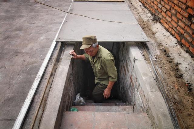Người đàn ông 20 năm canh gác cửa ô cuối cùng của Hà Nội - 5