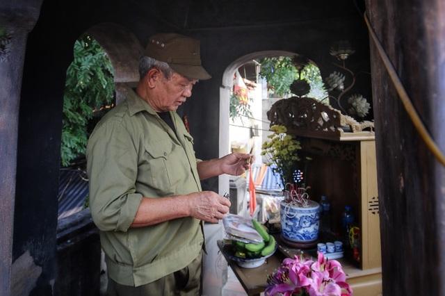 Người đàn ông 20 năm canh gác cửa ô cuối cùng của Hà Nội - 6