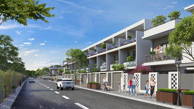 Đơn vị quản lý vận hành - Yếu tố khẳng định giá trị phân khu đô thị khép kín ở Nha Trang - KVG The Capella Garden - 1