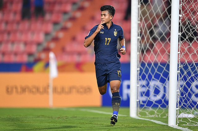 U23 Thái Lan thắng đậm Bahrain, U23 Việt Nam thêm phần... tự tin - 1