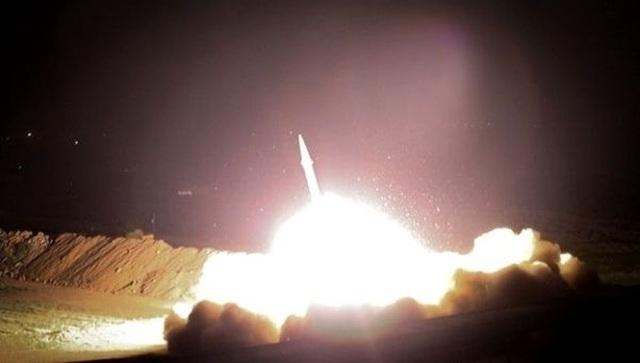 Tư lệnh Iran lần đầu nói về mục đích vụ tấn công căn cứ Mỹ - 1