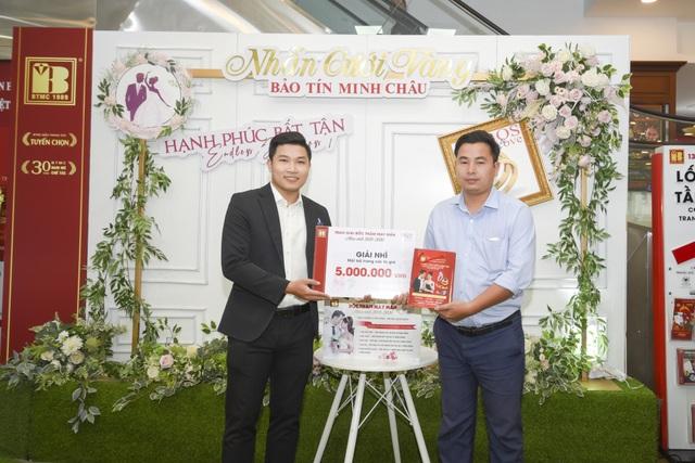 Bảo Tín Minh Châu trao giải Mùa cưới 2019 lên đến 70 triệu đồng - 5