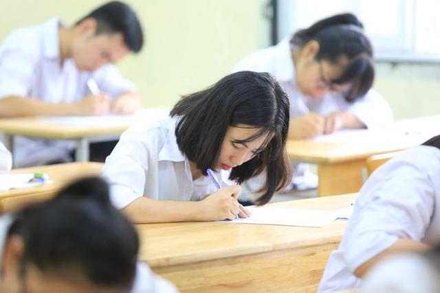 Tuyển sinh đại học 2020: Xu hướng đánh giá năng lực lên ngôi - 1