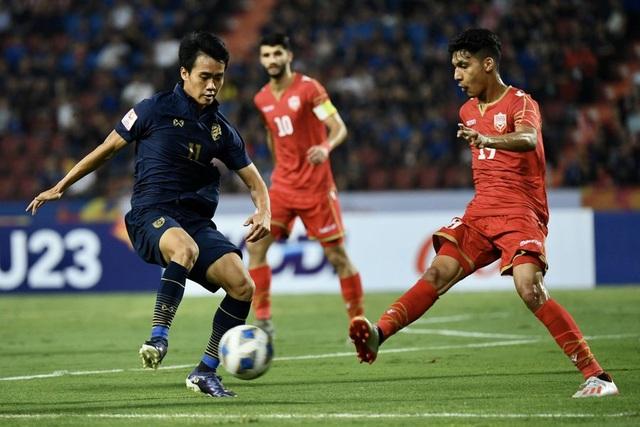U23 Thái Lan được thưởng gần 8 tỷ đồng cho chiến thắng trước Bahrain - 1