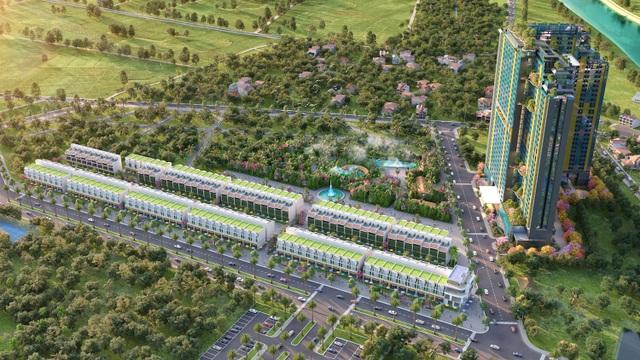 Lễ giới thiệu dự án Wyndham Lynn Times Thanh Thủy: Second home khoáng nóng 5 sao cho người dân Hà Nội - 1
