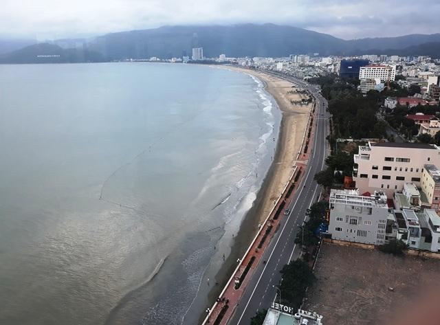 """Quy Nhơn: """"Thành phố Du lịch sạch Asean 2020"""" - 4"""