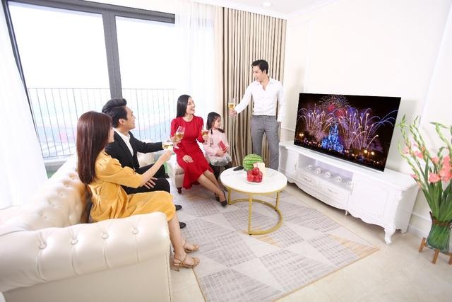 Những mẫu TV 55 inch đáng mua Tết 2020 - Ảnh minh hoạ 2