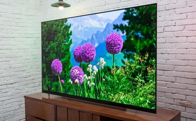 Những mẫu TV 55 inch đáng mua Tết 2020 - Ảnh minh hoạ 3