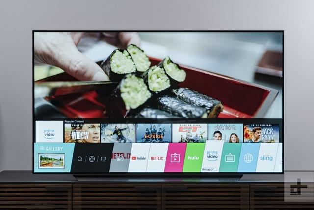 Những mẫu TV 55 inch đáng mua Tết 2020 - Ảnh minh hoạ 5