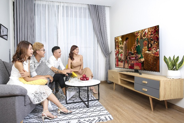 Những mẫu TV 55 inch đáng mua Tết 2020 - Ảnh minh hoạ 6