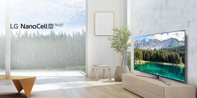 Những mẫu TV 55 inch đáng mua Tết 2020 - Ảnh minh hoạ 7