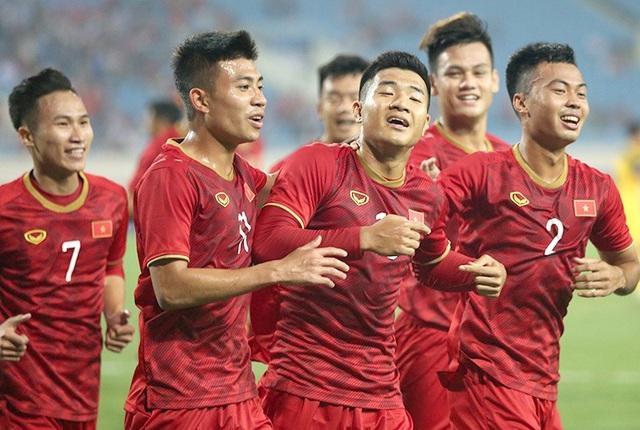 U23 Việt Nam trước giải U23 châu Á: Vượt qua áp lực ngàn cân - 1