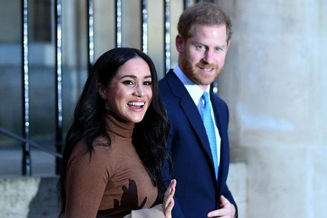 Hoàng tử Anh Harry bất ngờ rút khỏi vai trò thành viên Hoàng gia cấp cao - 1