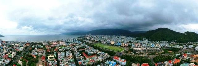 """Quy Nhơn: """"Thành phố Du lịch sạch Asean 2020"""" - 1"""