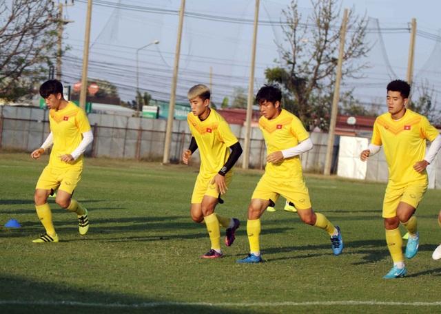BLV Quang Huy: 'U23 Việt Nam không ngại các đội Tây Á, sẽ thắng U23 UAE'