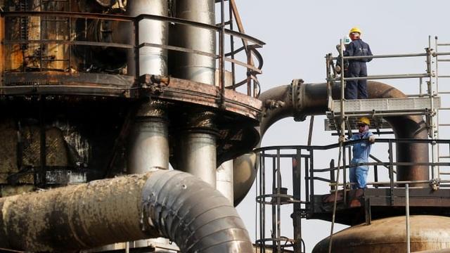 Xung đột Mỹ - Iran leo thang, công ty giá trị nhất thế giới cũng lao đao - 1
