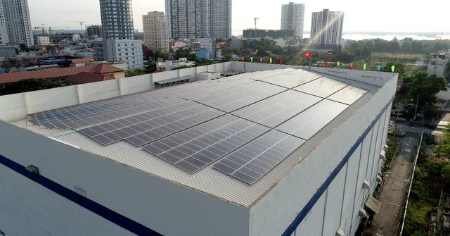 Sở hữu năng lượng sạch dễ dàng từ giải pháp TTC Energy - 1