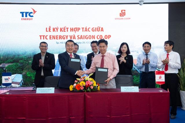 Sở hữu năng lượng sạch dễ dàng từ giải pháp TTC Energy - 3