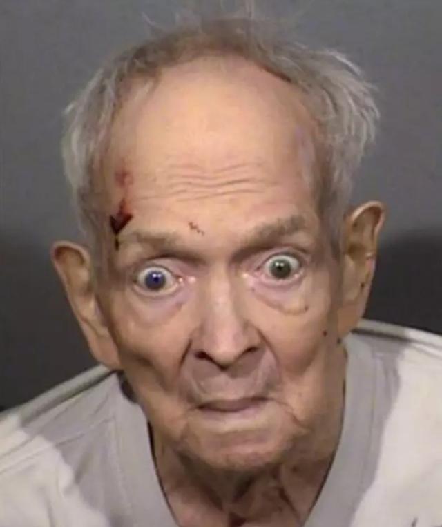 Cụ ông 93 tuổi bắn quản lý chung cư vì để ống nước hỏng - 3
