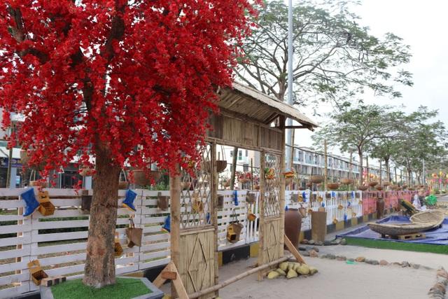 Bắc Ninh có điểm Du xuân mới ở đường hoa Hữu Nghị 2020 - 2