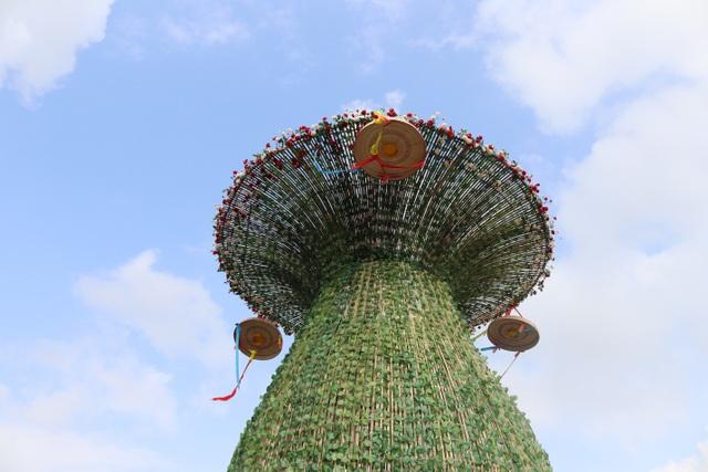 Bắc Ninh có điểm Du xuân mới ở đường hoa Hữu Nghị 2020 - 3