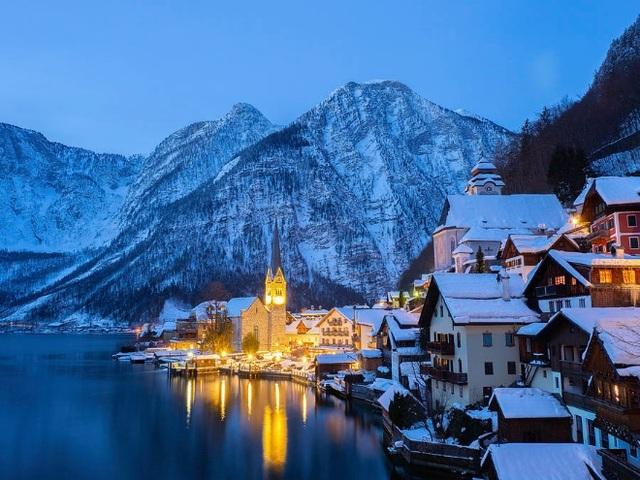 Ngôi làng đẹp nhất thế giới cầu xin khách du lịch đừng tới - 2