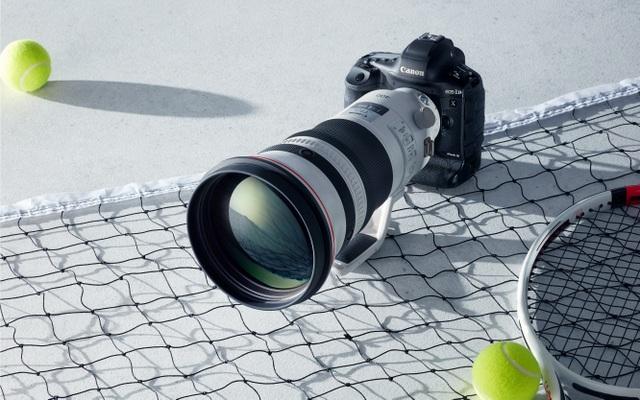 Canon ra mắt máy ảnh full-frame đầu tiên có khả năng quay 4K không crop - 1