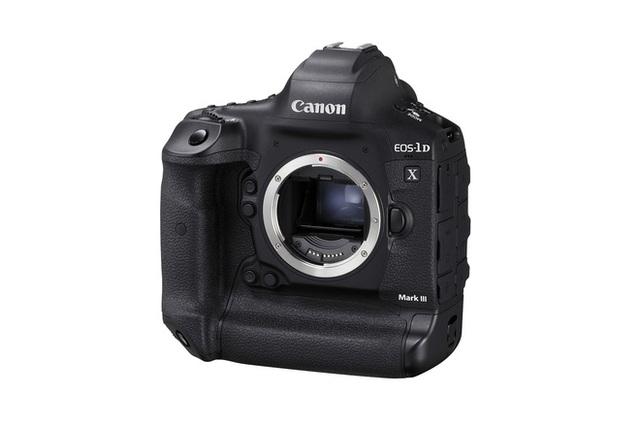 Canon ra mắt máy ảnh full-frame đầu tiên có khả năng quay 4K không crop - 3
