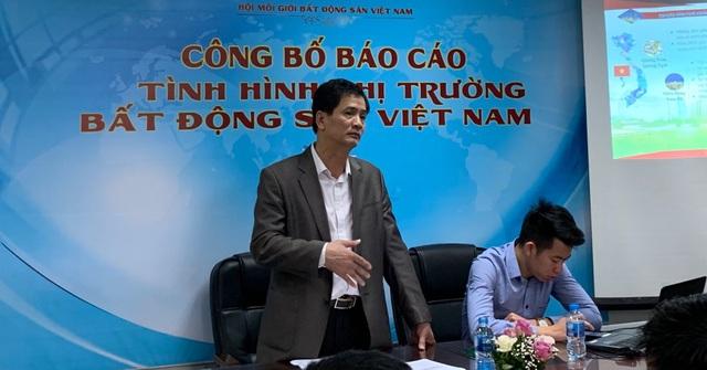 Dân đầu cơ chán chung cư Hà Nội, khó đẩy giá, kiếm tiền chênh vô cùng khó - 1