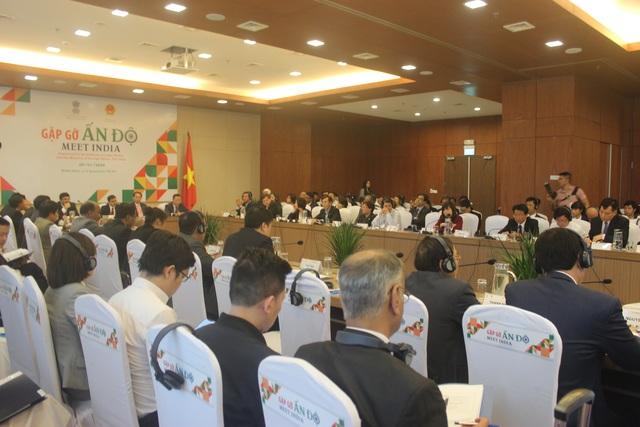Việt Nam là trụ cột quan trọng trong Chính sách Hành động Hướng Đông của Ấn Độ - 2